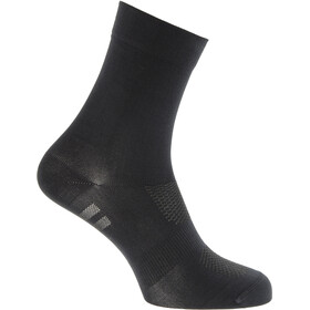 AGU Essential High Socks Unisex, black